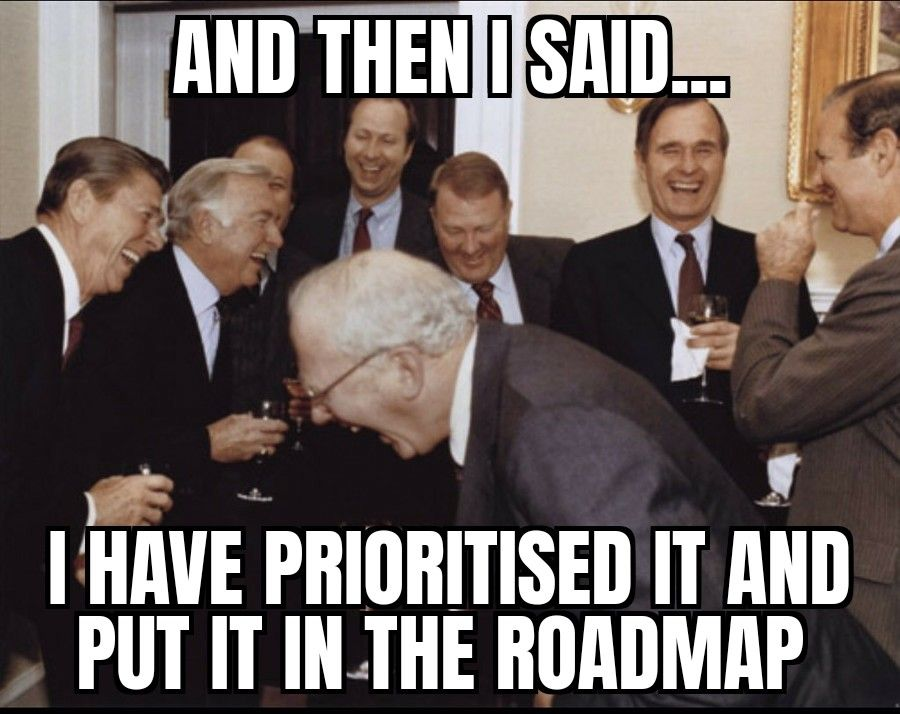 Product Management memes in 2021 | Memes, Funny, Management