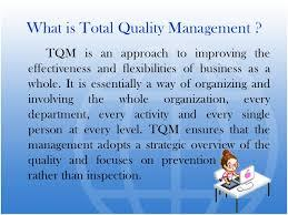 Image result for tqm