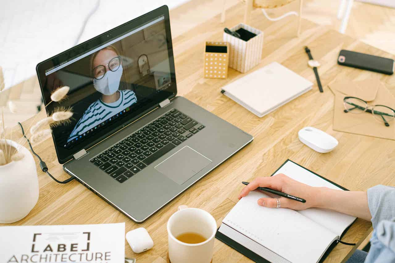 Covid-19 Forces Meetings To Go Virtual