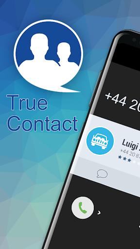 True Contact - Real Caller ID- screenshot thumbnail