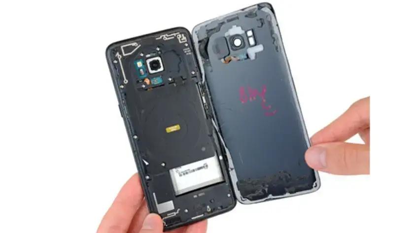 Sửa chữa Galaxy S9, S9 Plus