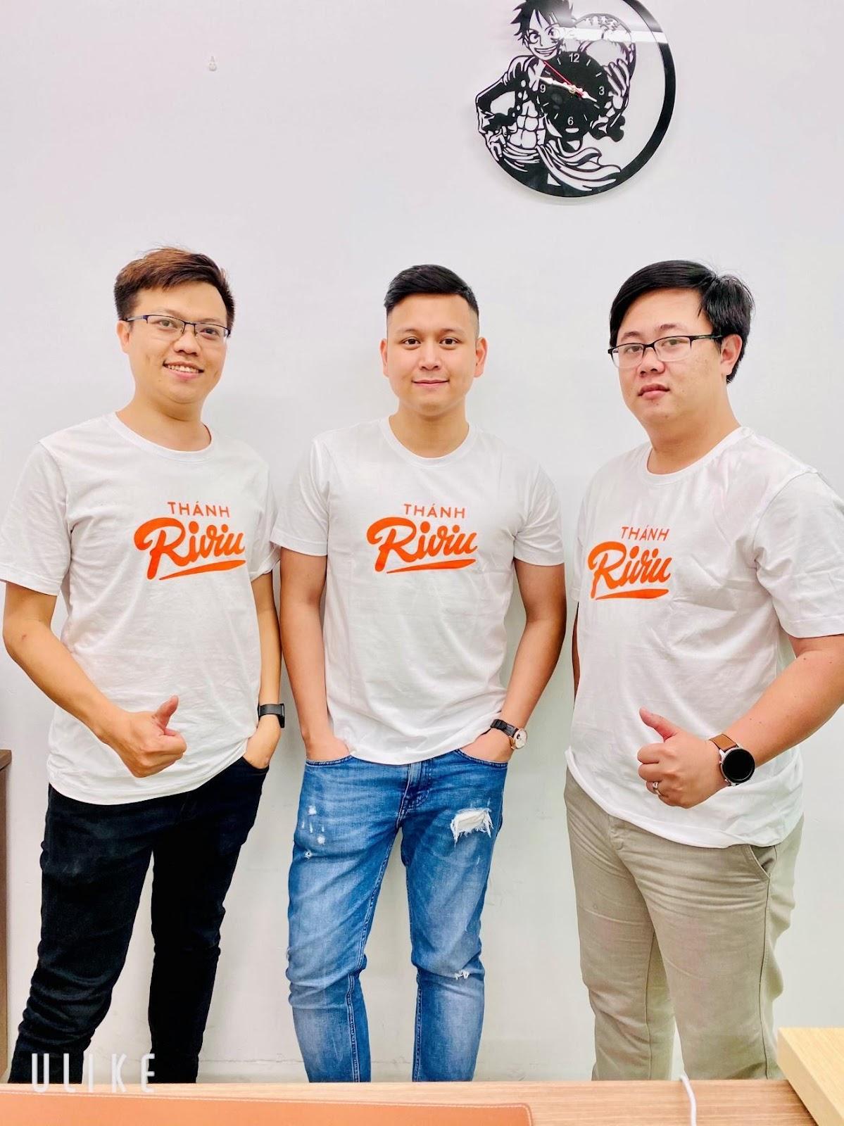 """Co-founder & CTO Riviu Lê Đình Thái: """"AI – Chìa khóa giúp doanh nghiệp bứt phá trong tương lai"""" - Ảnh 1"""