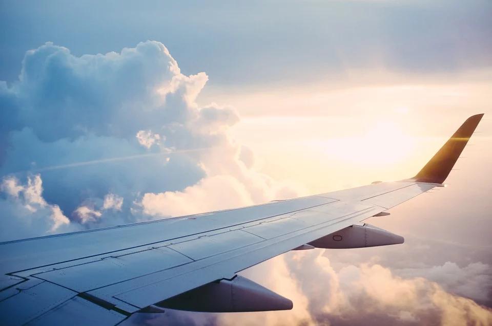 Voyager en avion - échange de maison - HomeExchange