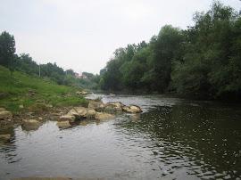 Златаришка река - село Джулюница