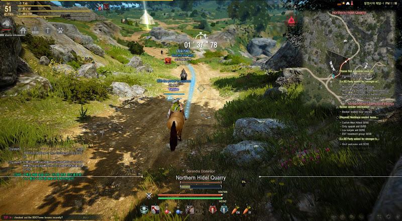 Black Desert Bible 1 6 - Legacy Gaming