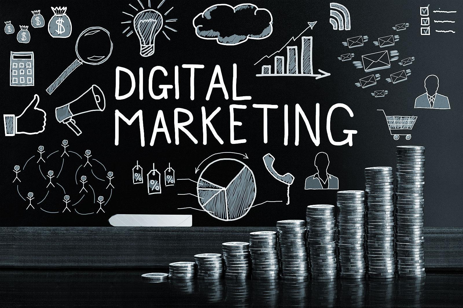 Growing Your Digital Marketing Agency - Agency List