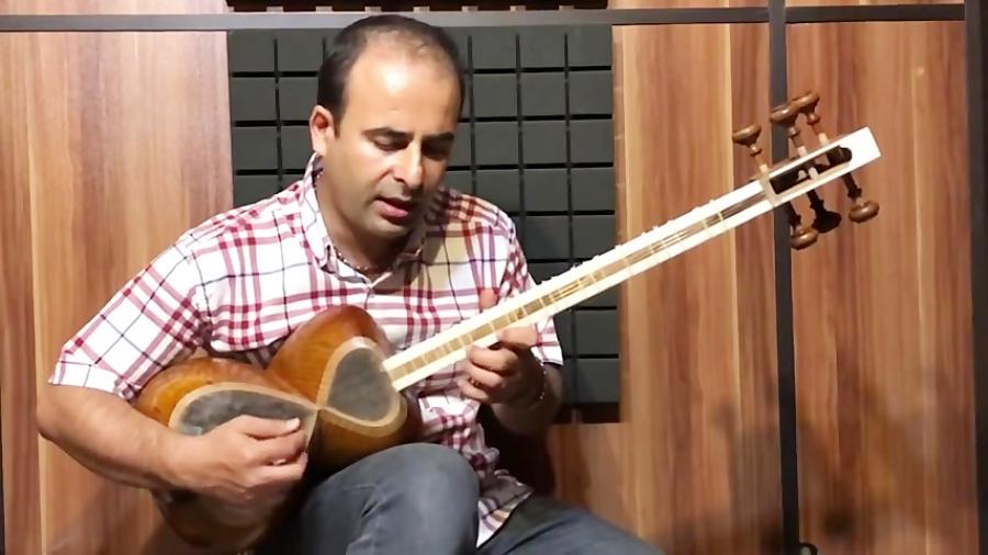 به اصفهان رو علی اکبر شهنازی تار نیما فریدونی