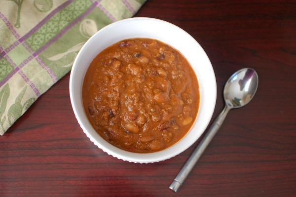 Homemade Chili.JPG