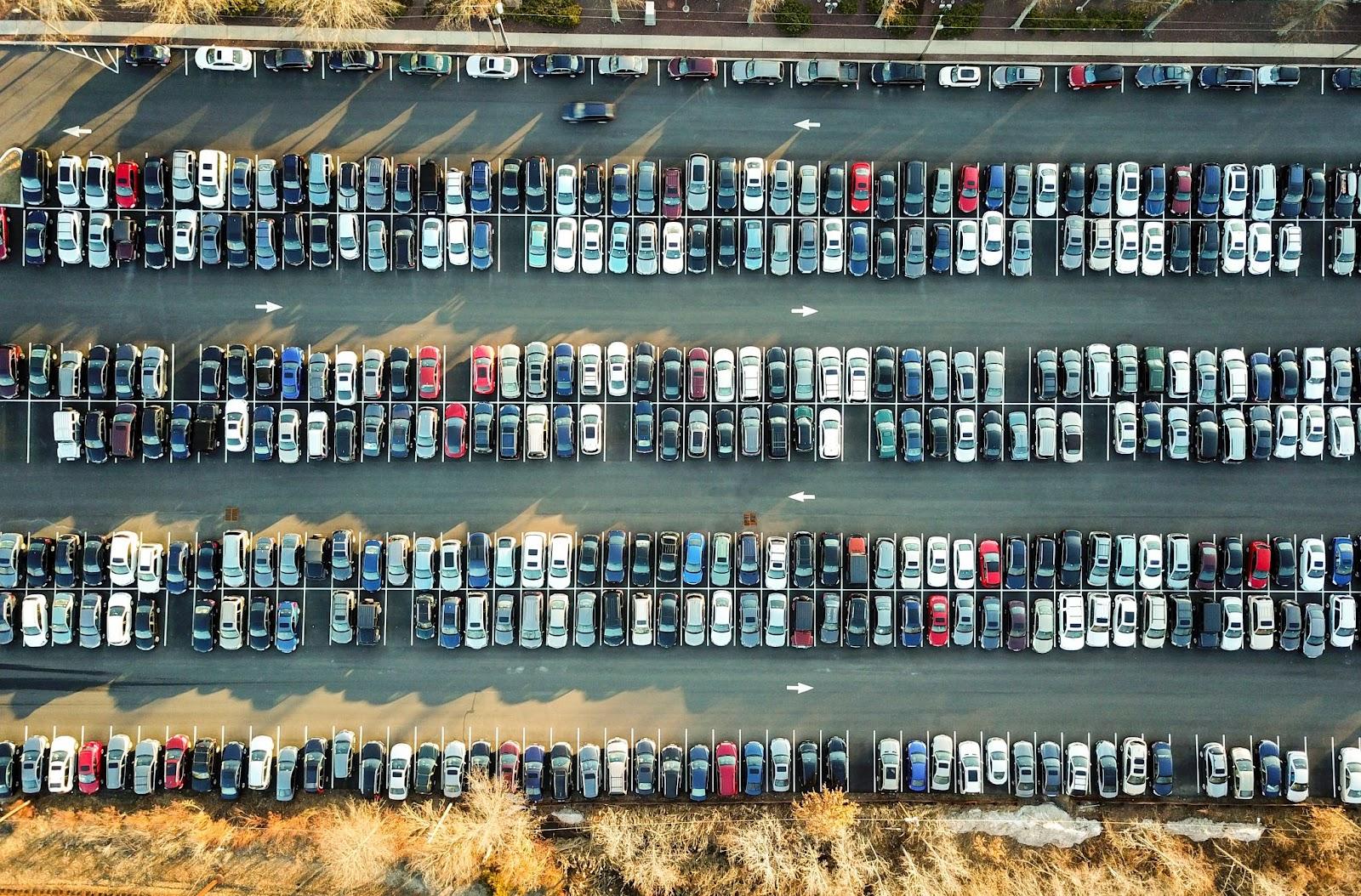 Как найти парковочное место - Картинка 2