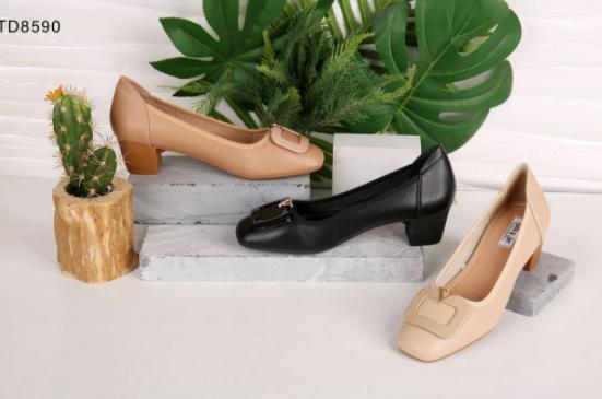 Một số nguồn giày dép cao cấp