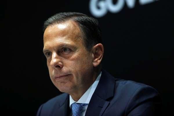 Capital paulista negocia regra especial para abrir economia