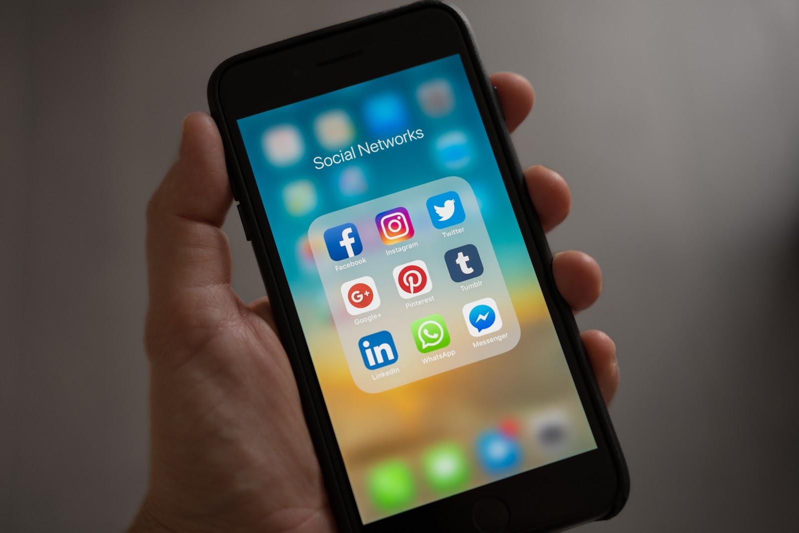 How Social Media has Shaped the Political Environment