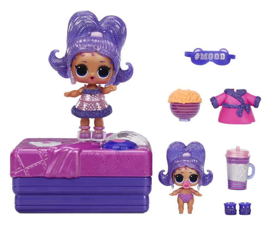 lol surprise deluxe present surprise dolls