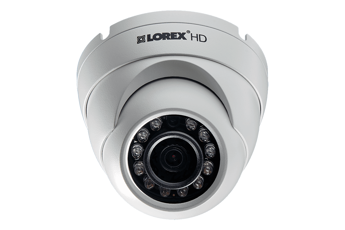 smooth 1080p security recording for your property