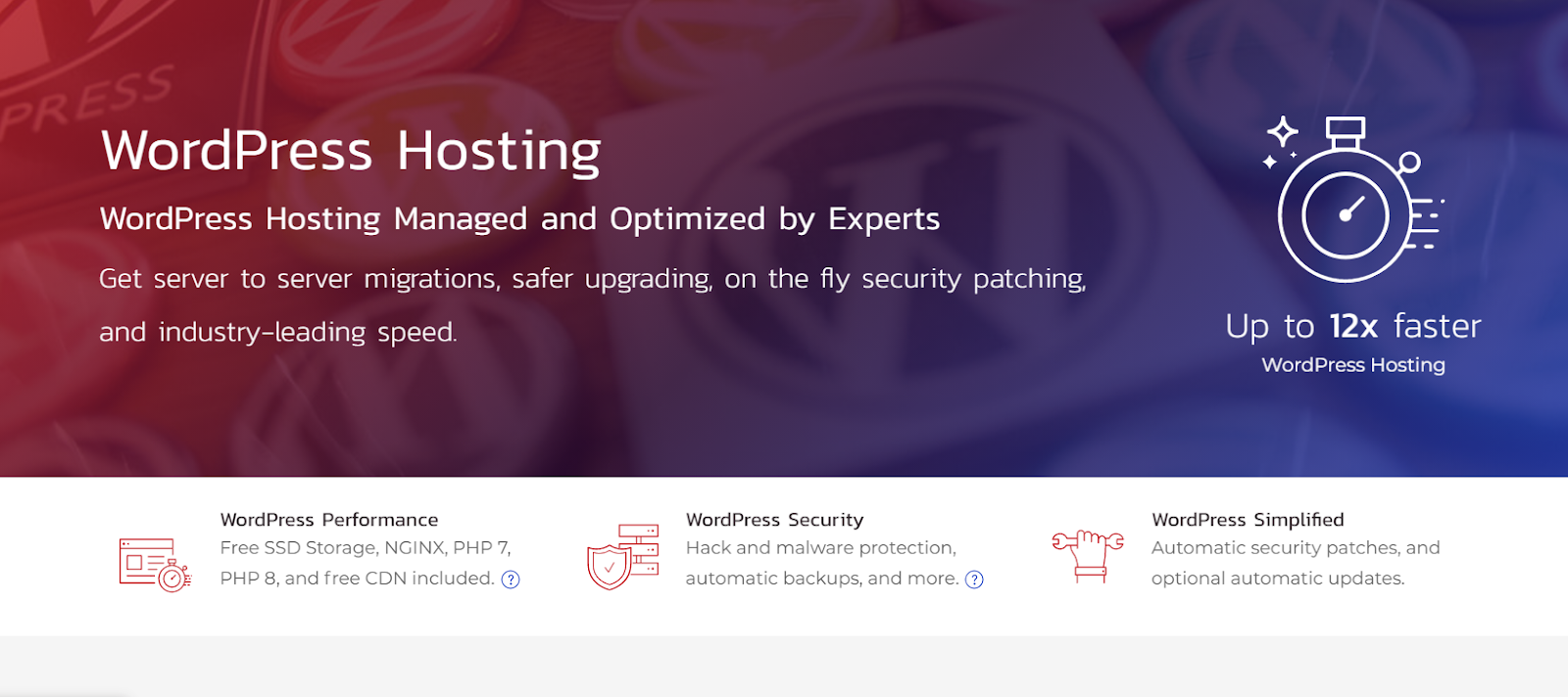 10 Best WordPress Hosting In India (Affordable and High-Performance) 10