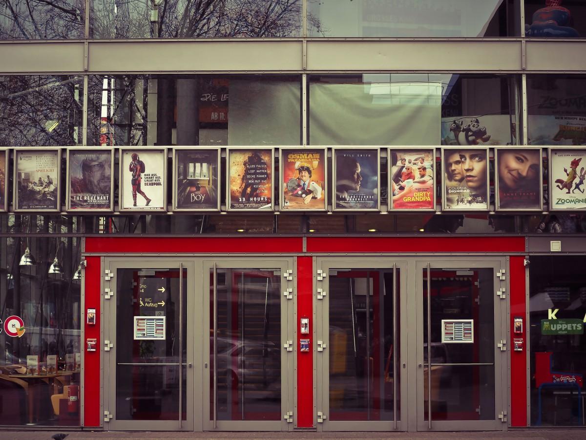Les sorties films attendues pour 2019