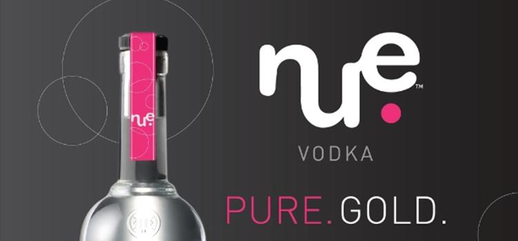 Image result for nue vodka