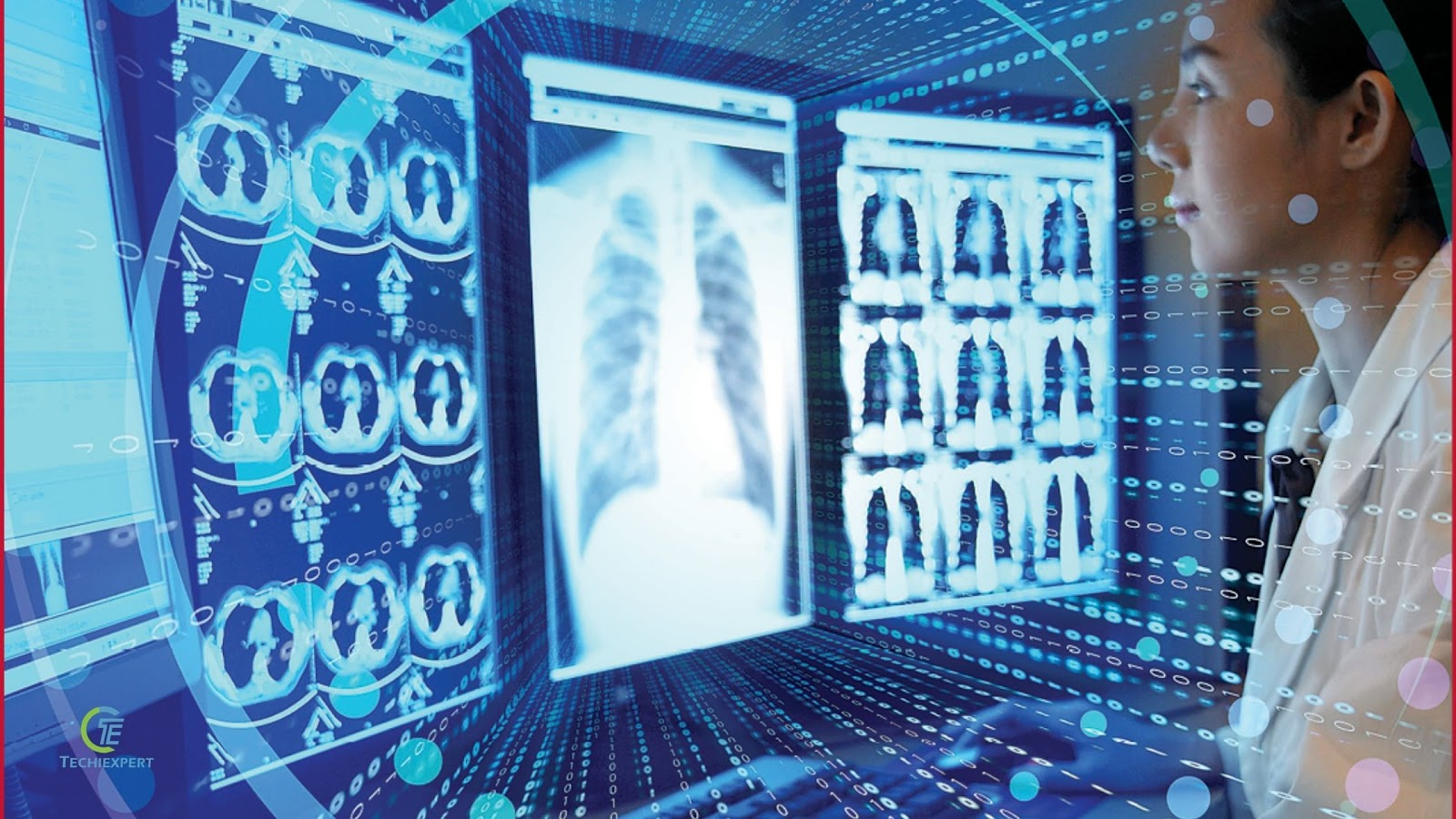 Will Artificial Intelligence Replace Pathologists, Radiologists, Microbiologists? 1