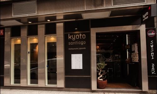 santiago kyoto