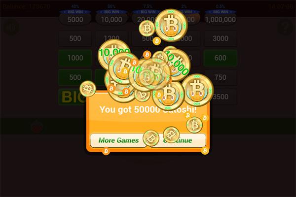 Ứng dụng Free Bitcoin