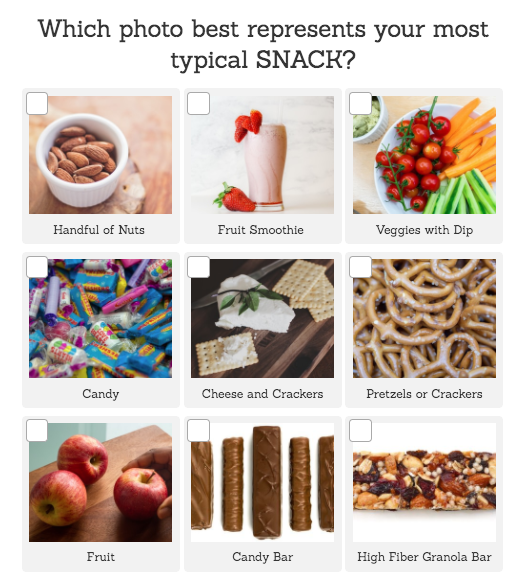 snack question