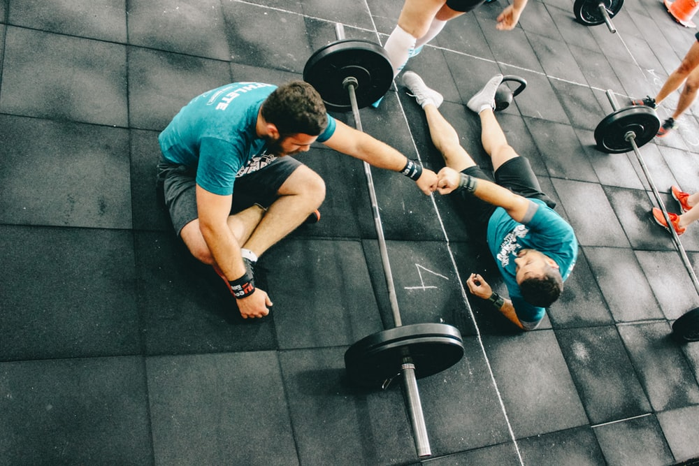 So You Want to be a Personal Trainer?