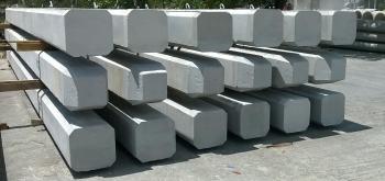 Concrete piles general aspects