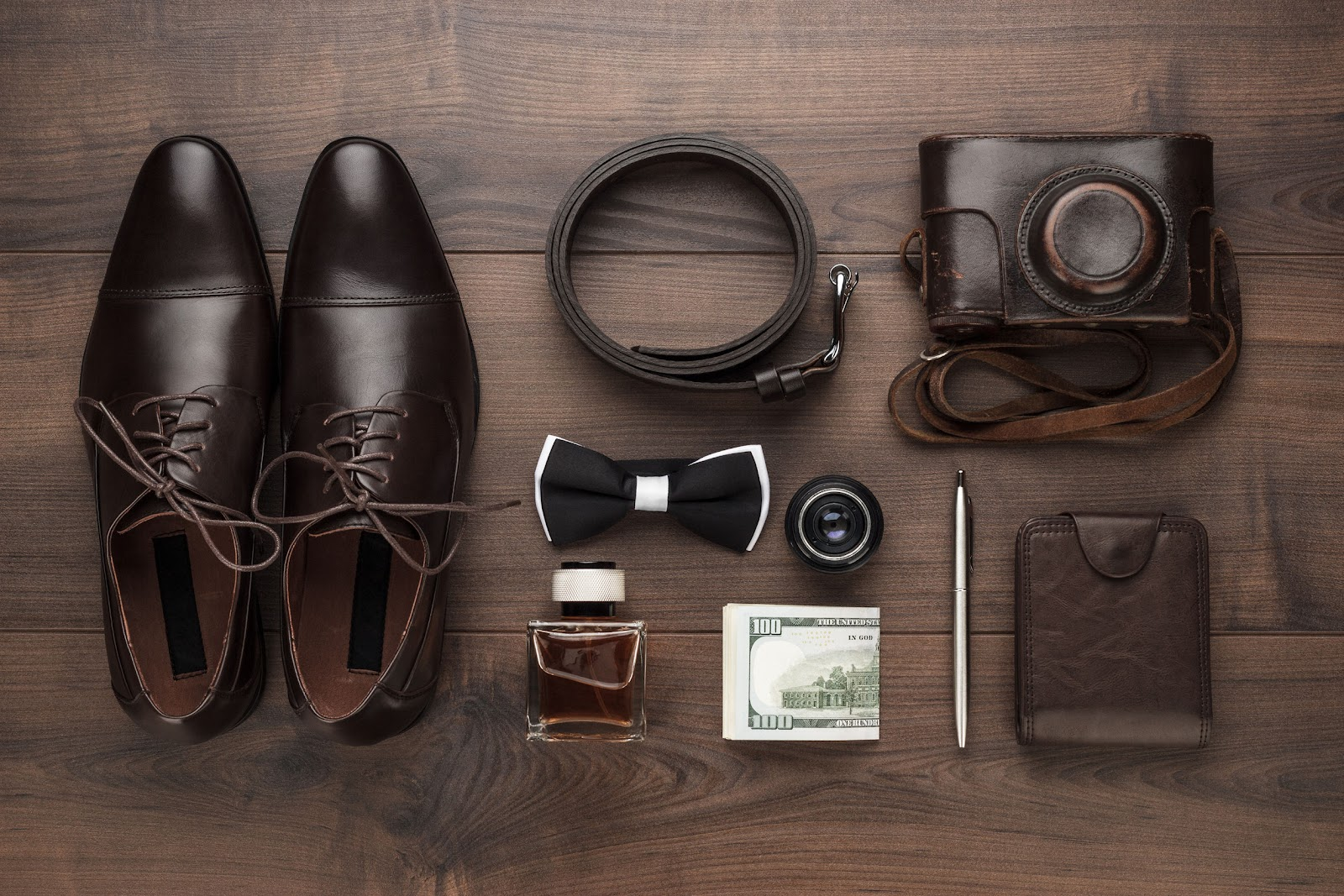 Singapore Tailor Guide_men's accessories