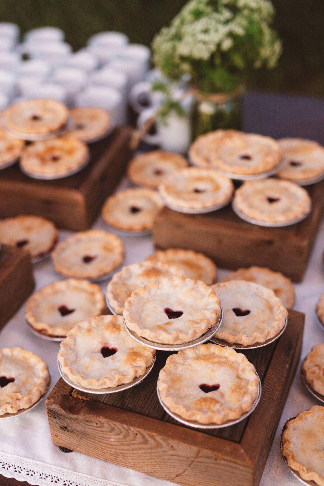 The 22 Best Wedding Pies | Martha Stewart