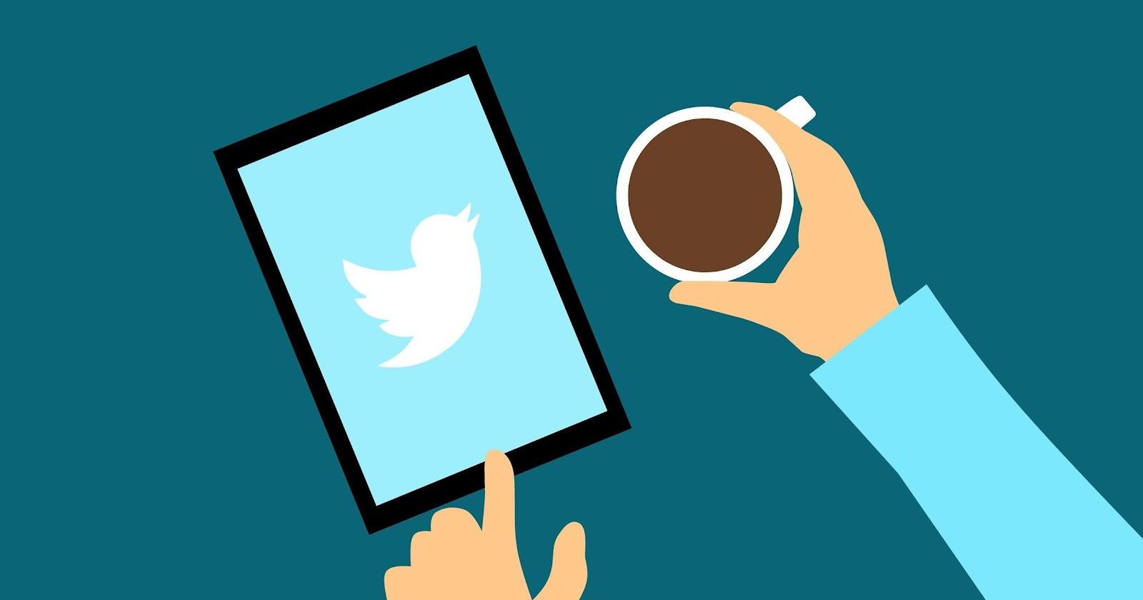 Twitter oglašavanje