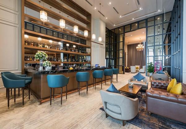 Cigar Bar - FLC Grand Hotel Sầm Sơn