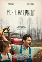 Watch Prince Avalanche Online Free in HD