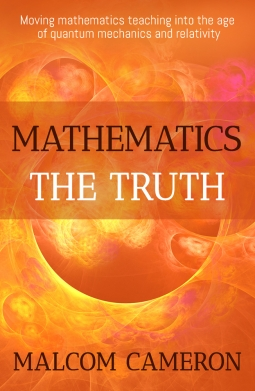 Mathematics The Truth cover.jpg