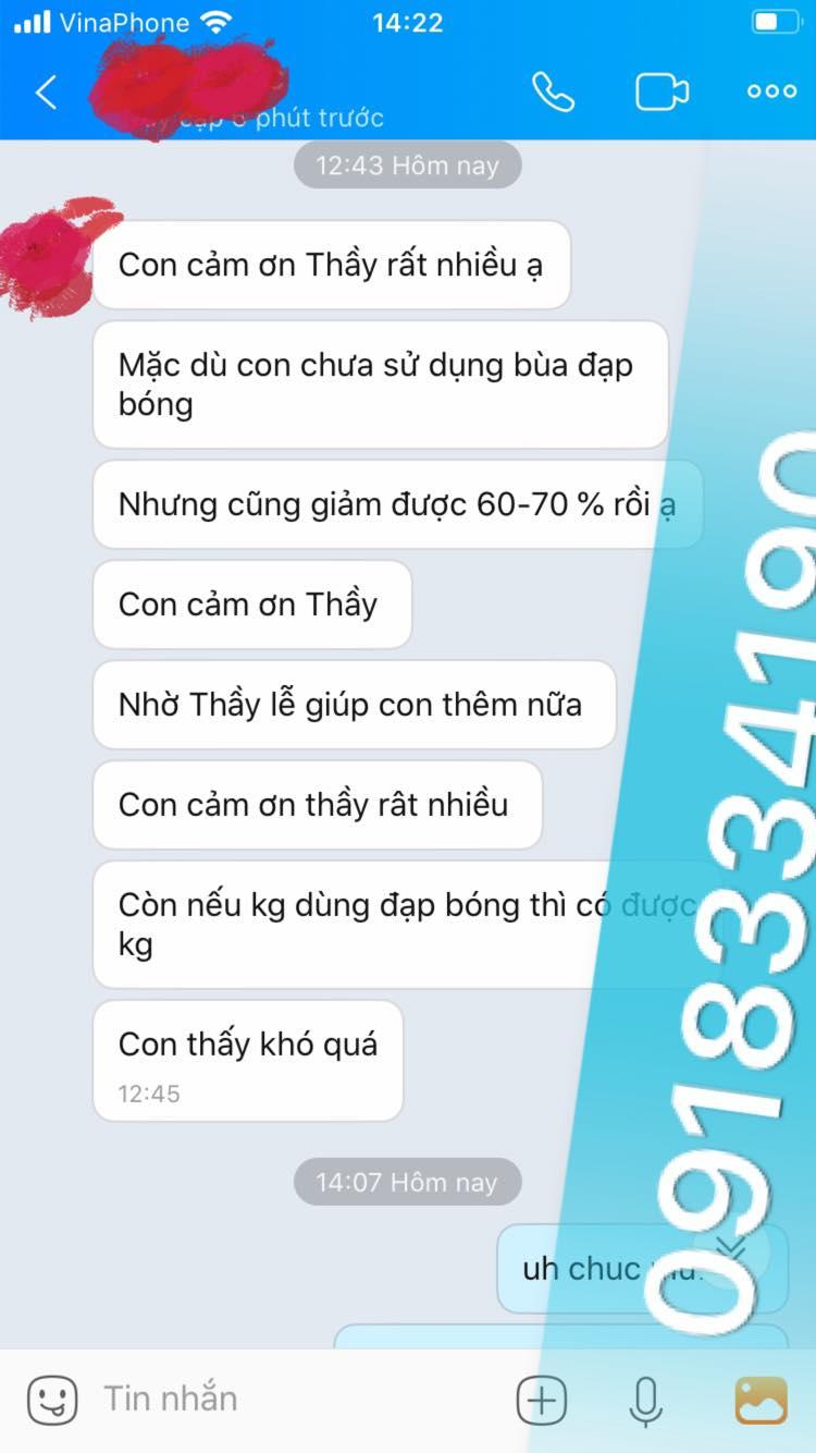 thầy bùa ở Lào cai