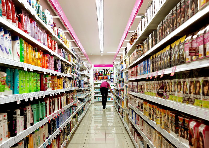 File:Supermarket full of goods.jpg