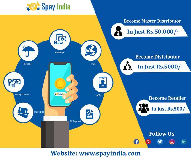 Spay India Partnership program
