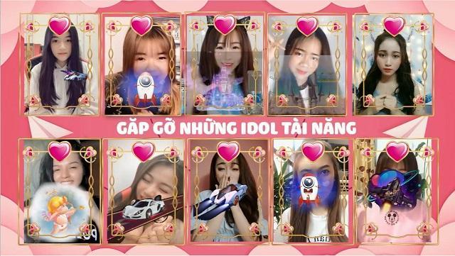 """Idol Livestream - Nghề nghiệp đang trở thành """"cơn địa chấn"""" tại Việt Nam"""