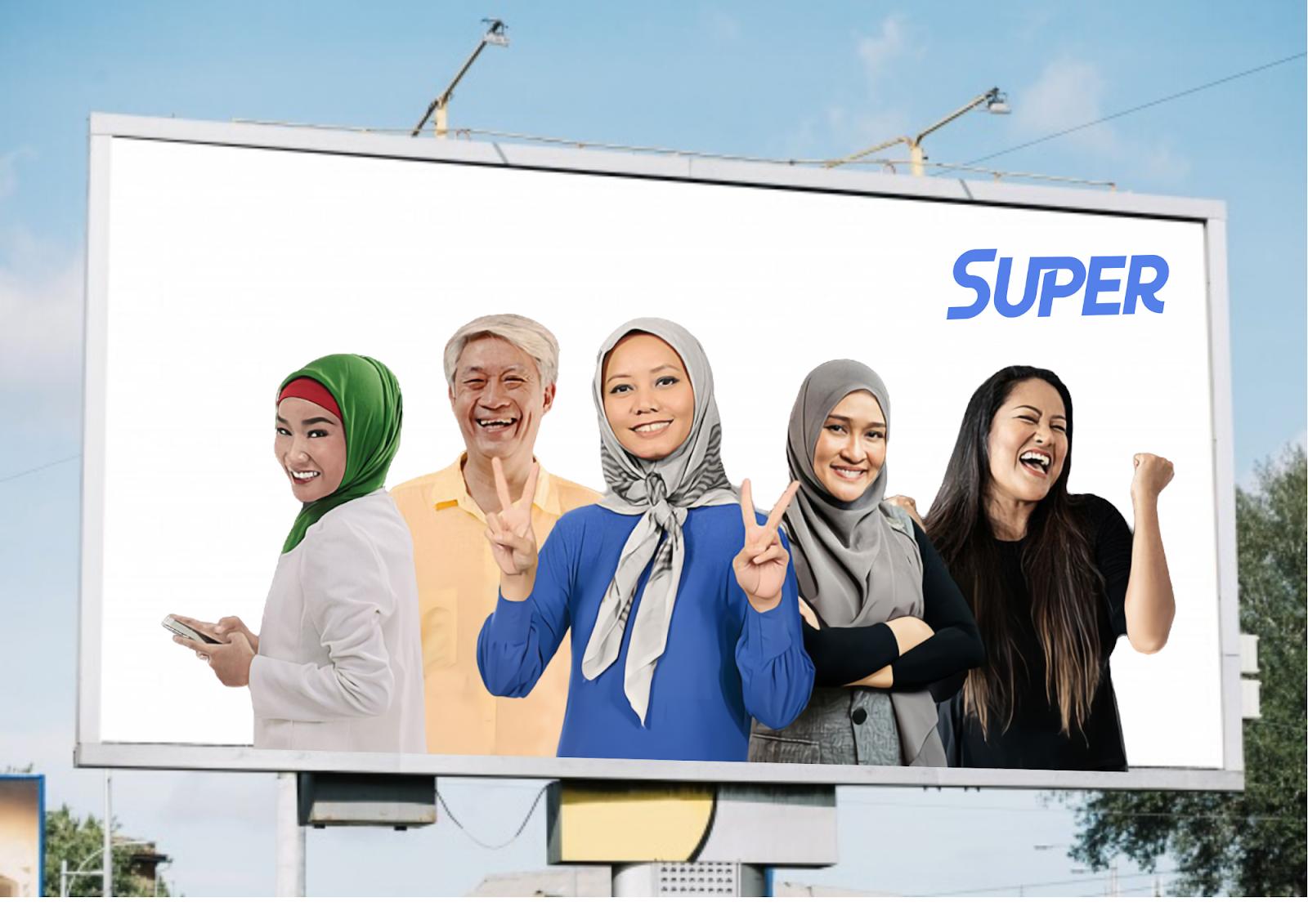 mitra super center