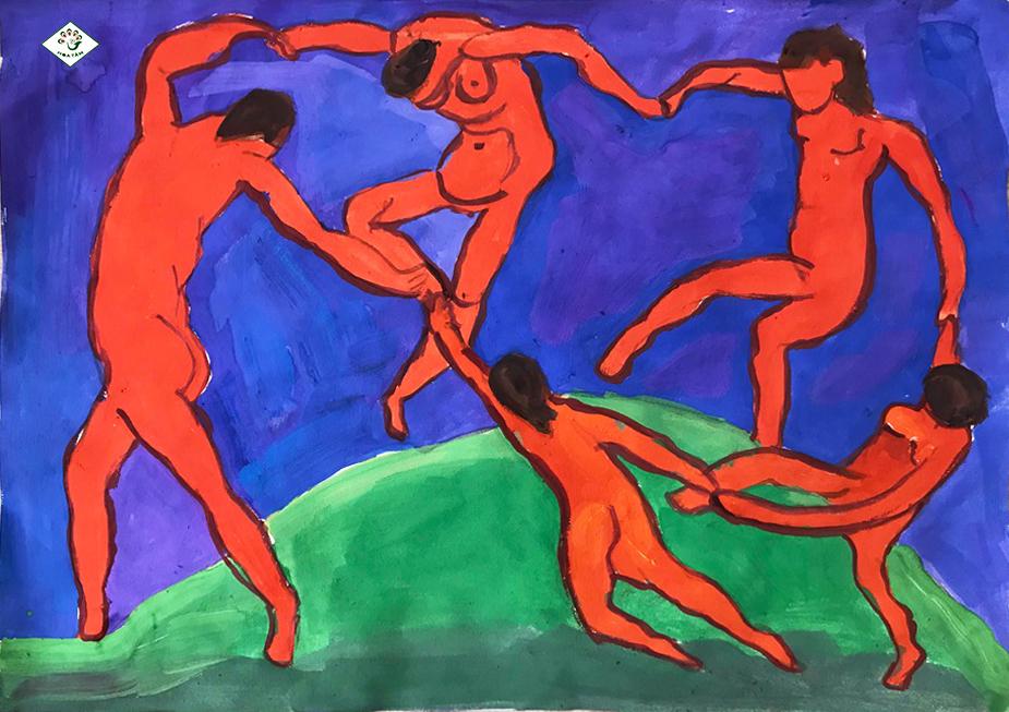 Be-mo-phong-tranh-cua-danh-hoa-Henri-Matisse-5