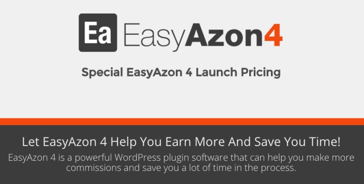 Vòng quay của EasyAzon 4
