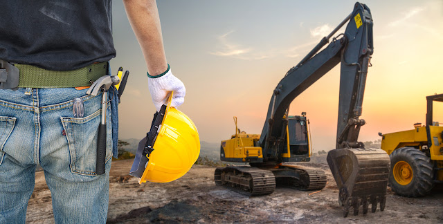 How to Find the Best Construction Supply