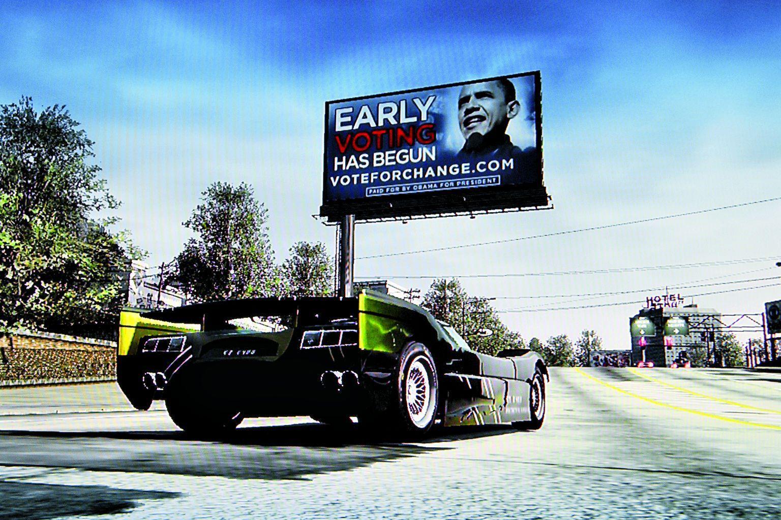 quảng cáo billboard là gì?