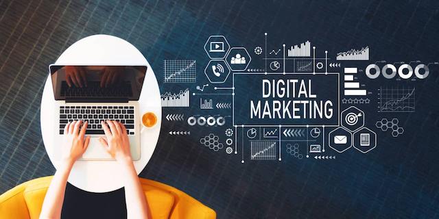 Các bạn nên chọn đơn vị cung cấp dịch vụ digital marketing nổi tiếng trên thị trường