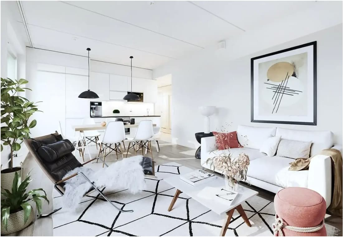 Virtual Home Staging Software spotless agency