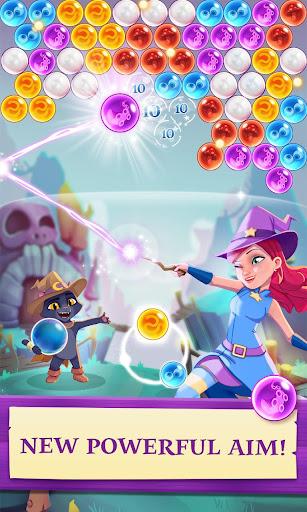 Bubble Witch 3 Saga- screenshot thumbnail