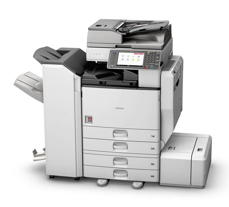 Nhu cầu mua máy photocopy ricoh hiện nay là rất lớn
