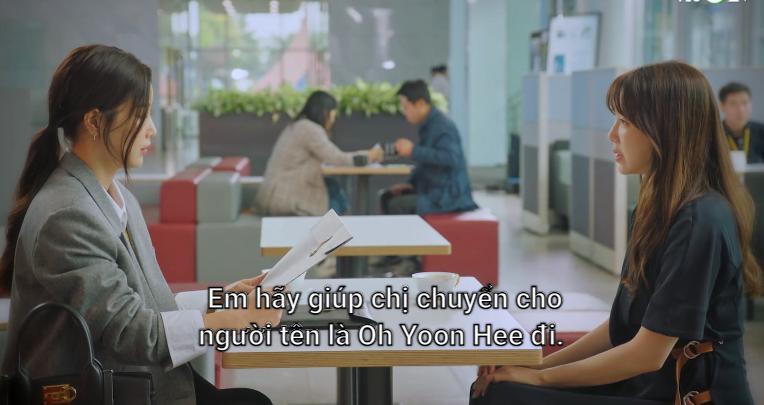 Điểm lại 3 màn bẻ lái sốc nhất tập cuối Penthouse: Ju Dan Tae bắt tay Seo Jin lật kèo, liên minh báo thù sắp được thiết lập? - Ảnh 10.