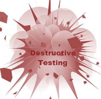 Destructive Testing Tutorial: Methods & Strategy