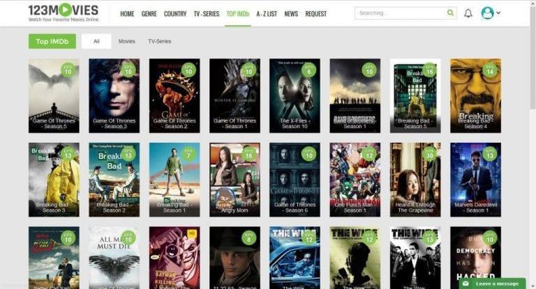 بهترین سایت های تماشای آنلاین فیلم و سریال خارجی