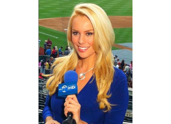 Britt McHenry – ESPN.